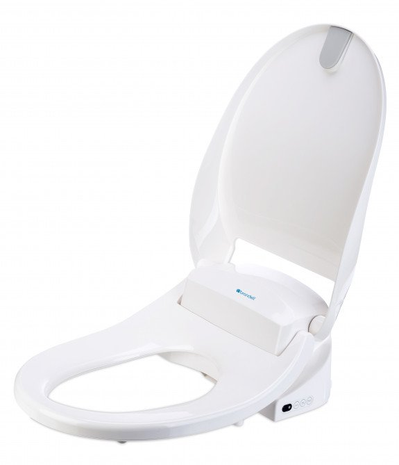 Swash 300 Bidet Advanced Heated Bidet Toilet Seat Brondell