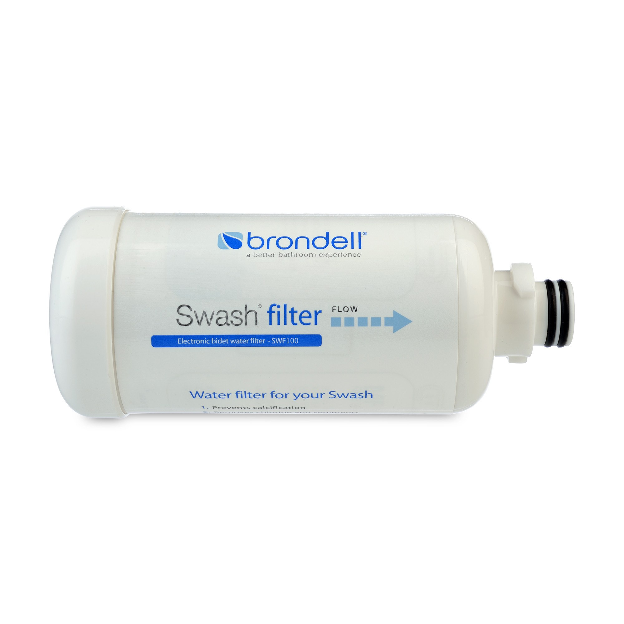 Swash swf100 replacement bidet seat filter
