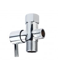 Hand Held Bidet Sprayer, Shattaf T-Valve Replacement