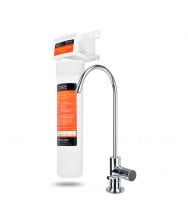 Coral UC100 Single-Stage Under Counter Water Filter System