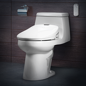 Swash S1400 Luxury Bidet Seat