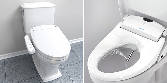 What Are Bidets And What Are Bidet Toilet Seats