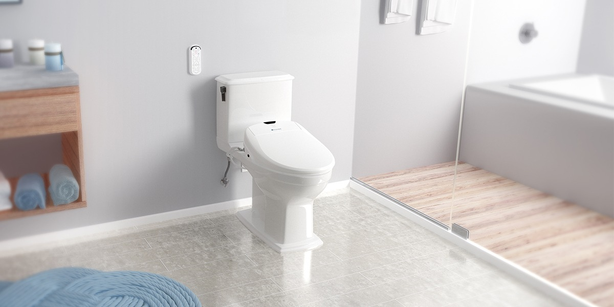 Prevent Urinary Tract Infections With A Bidet Toilet Seat